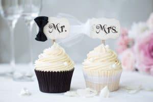 wedding cakes crewe