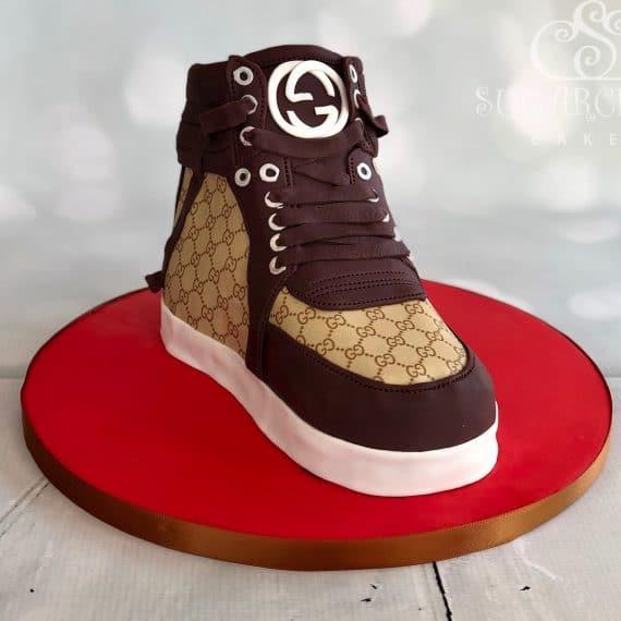 Gucci Designer shoe 1