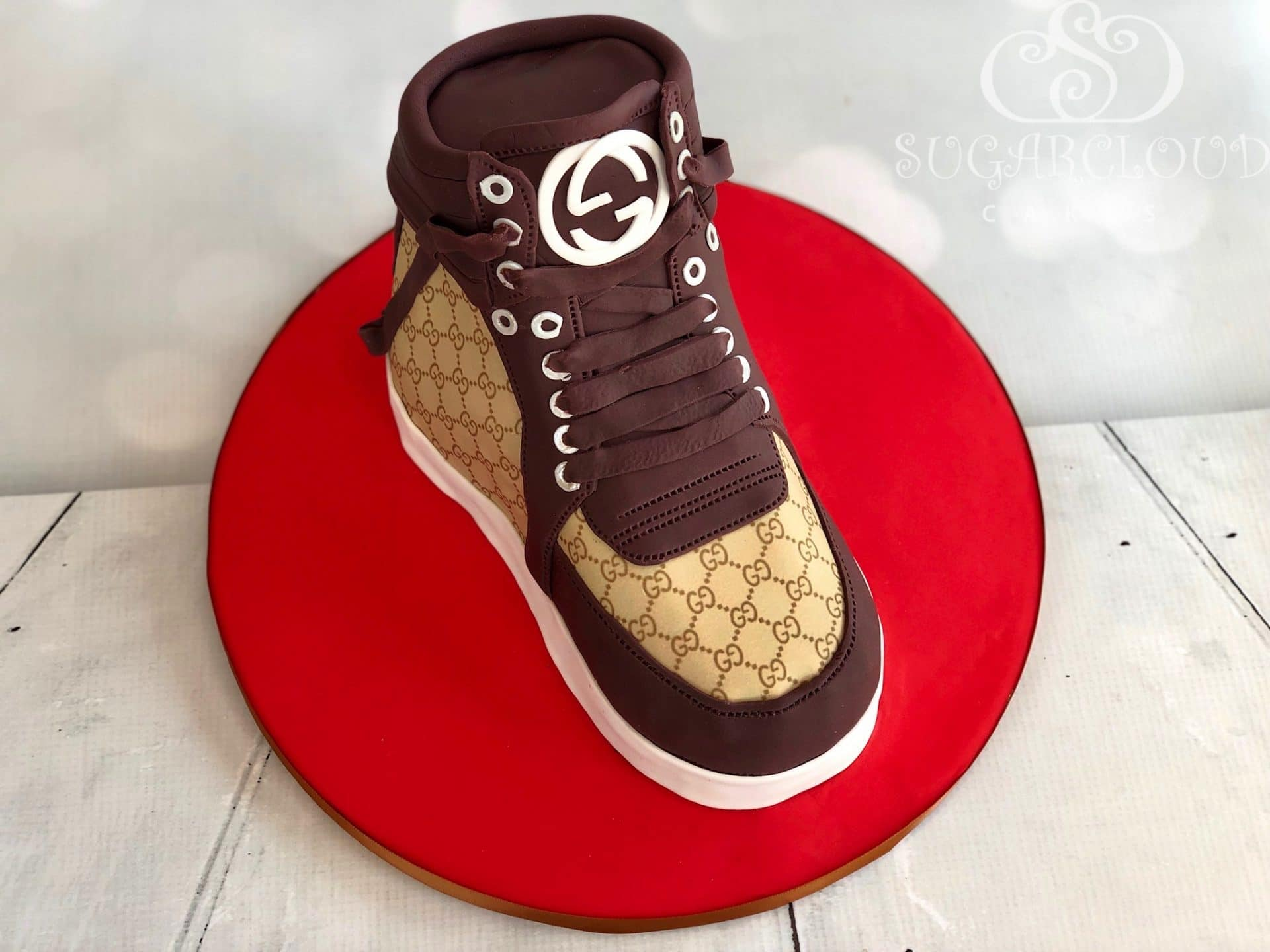 Gucci Designer shoe 2