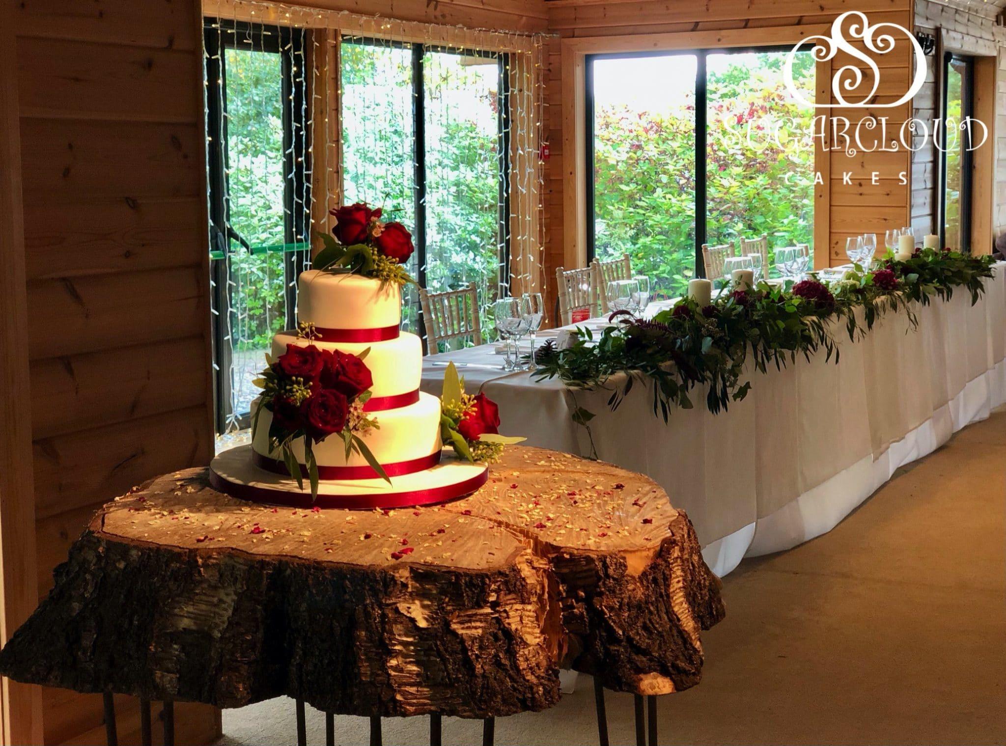 Megan and Shawn's Wedding at Styal Lodge